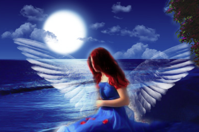 depression fairy